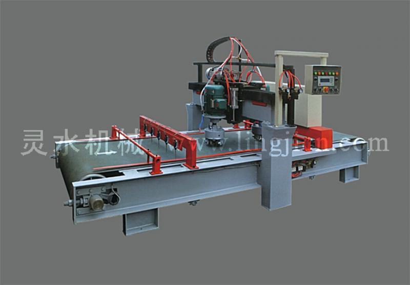 自动(荔枝面)剁板机 DBJ-1000