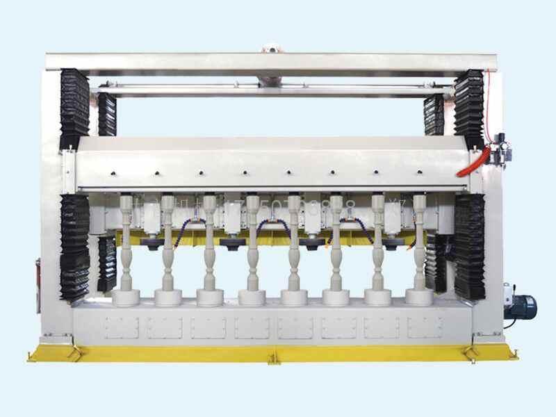 多圓柱仿形機 SLM-X