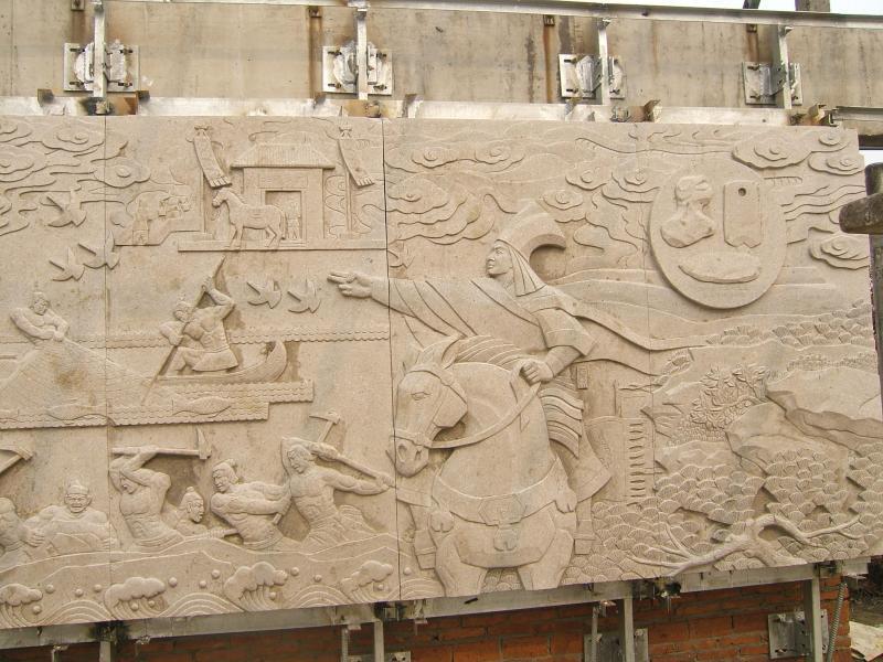 雕刻展示图5