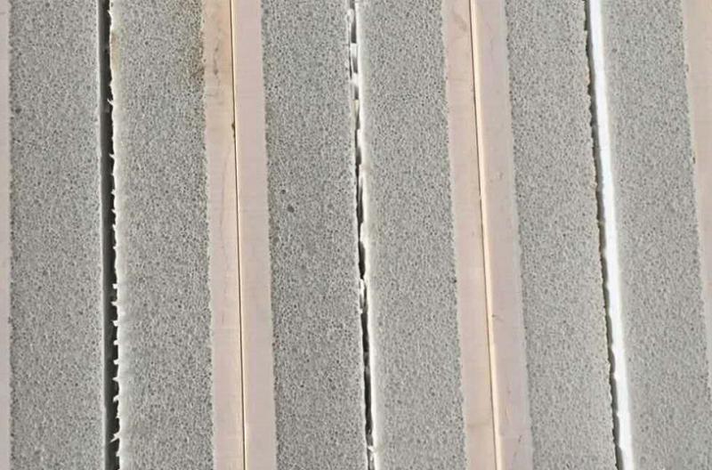 陶瓷发泡保温复合板