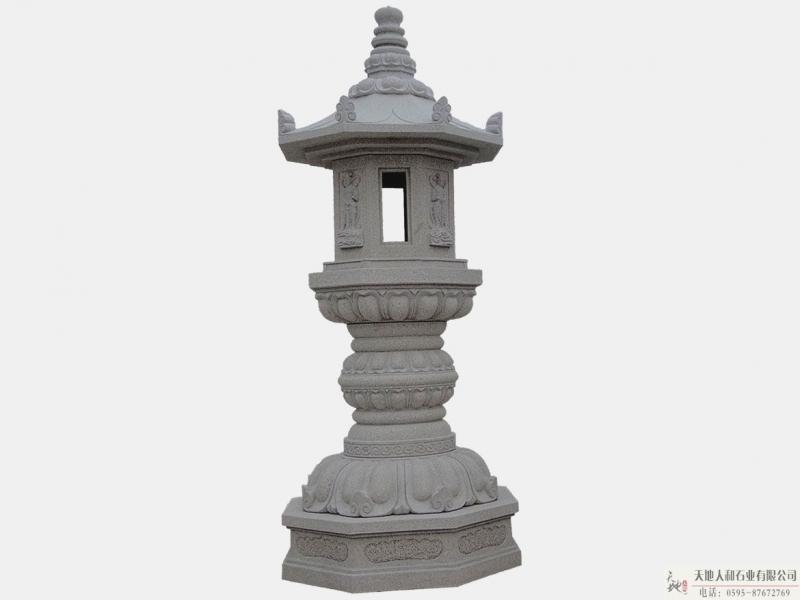 石雕-灯笼3