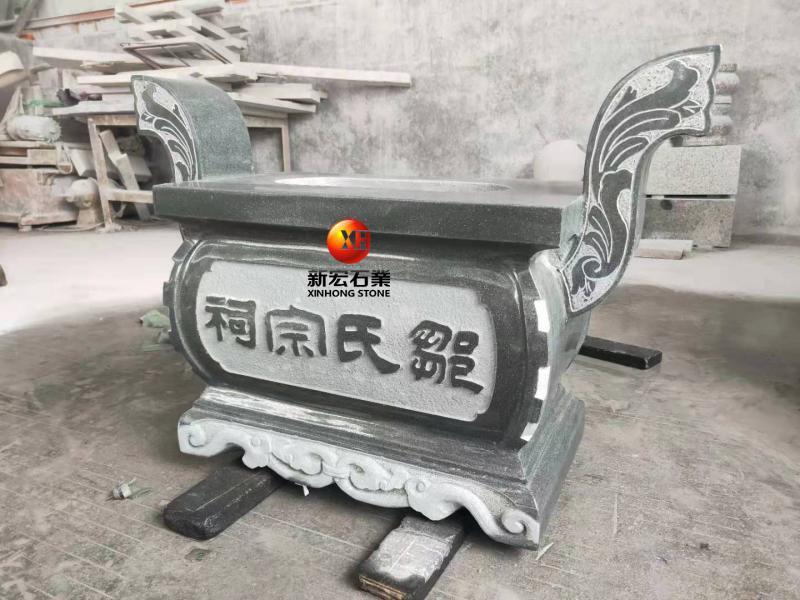 廠家供應古建工程香爐雕刻設計