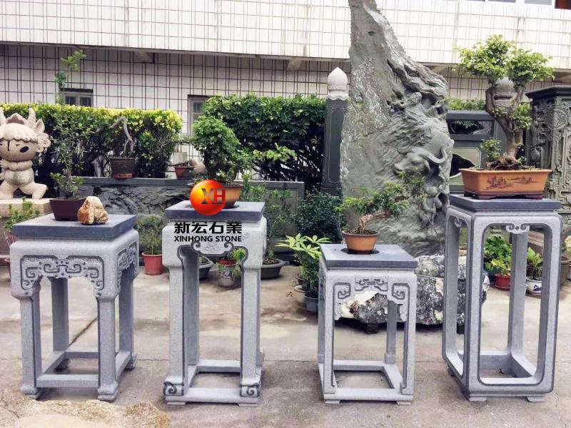 厂家供应家园花架雕刻设计