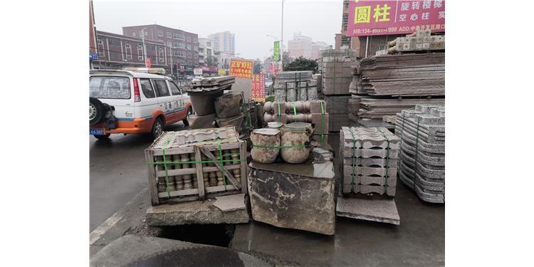 @石材人,324国道水头段发生大变化!!!