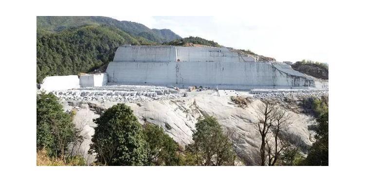 石材产业属于环保型产业