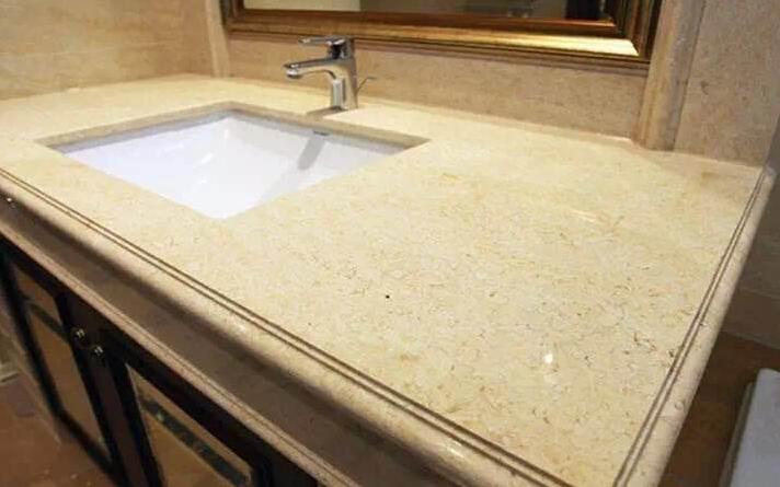 洗手臺展示