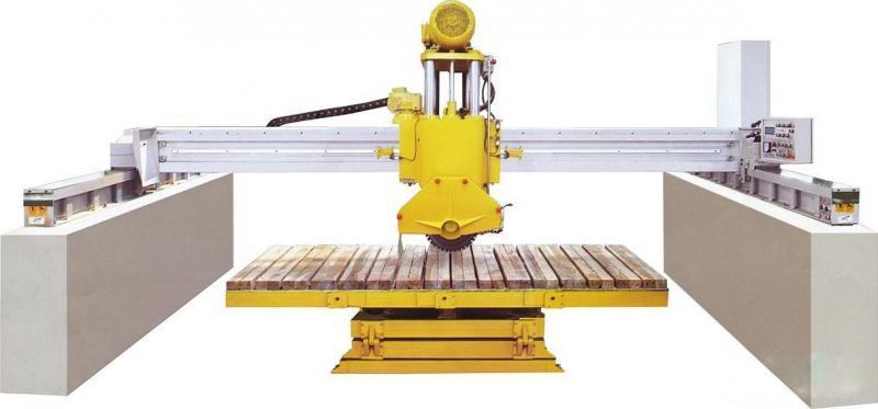 SH400-800 红外线切石机