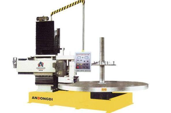 ZMJ-3000型柱座柱帽切割机
