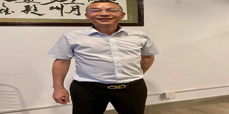 陳仲長:整合石材全產業鏈資源