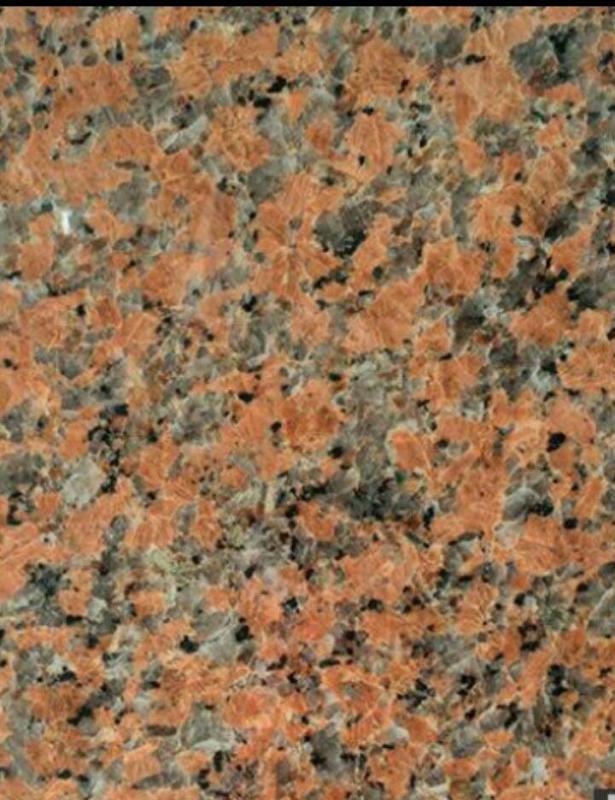 厂家直销:枫叶红石材,海棠红工程板材,粉红麻,三宝红,桔红等