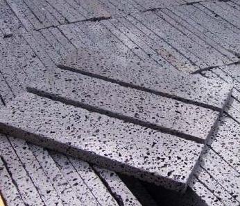 火山岩黑洞石,中国黑,源头厂家直销量大从优,13959386926(林)
