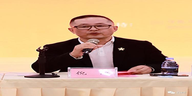 中國建筑學會室內設計分會副理事長倪陽:讓更多的創意之花在水頭綻放
