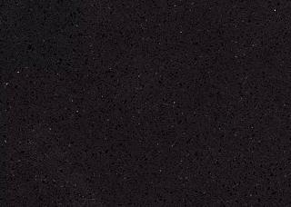纯黑(石英石)