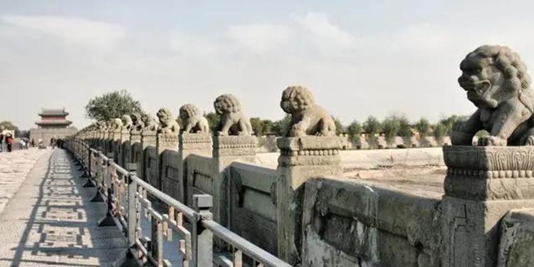 """""""石狮雕刻""""文化,有多少人懂得?"""