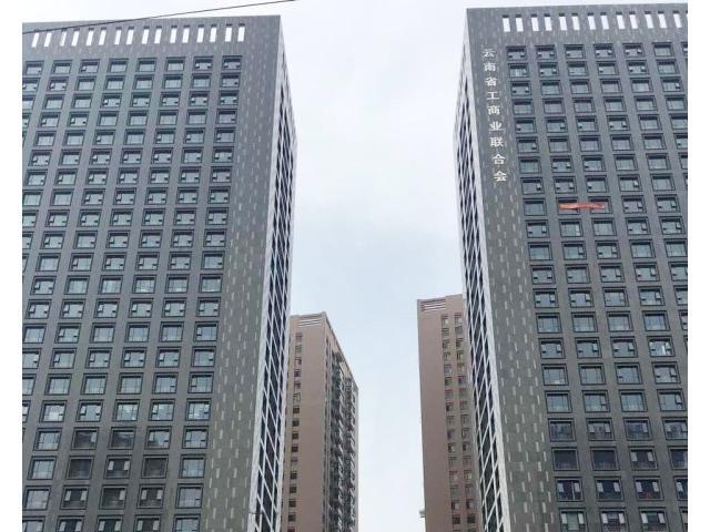 云南昆明广福城