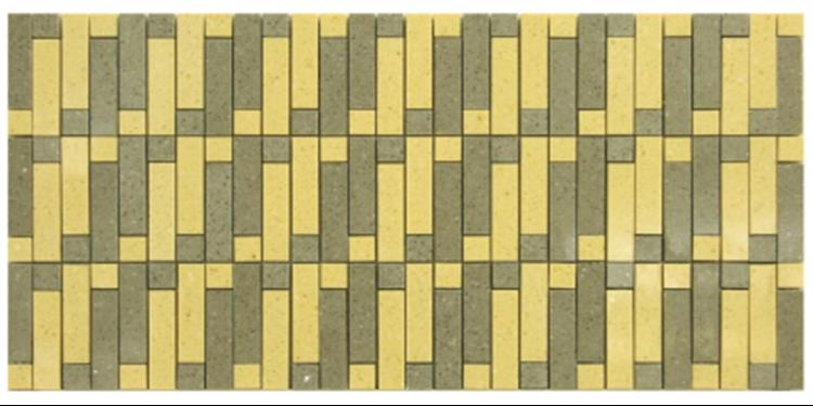 石材马赛克产品为何在中国火不起来