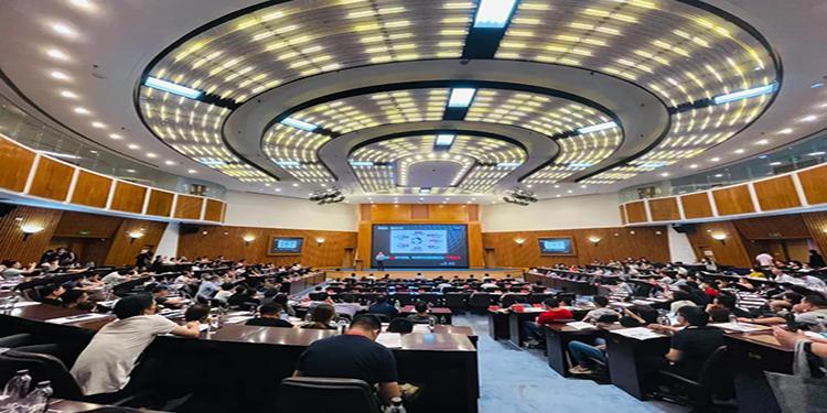 第六屆中國石材礦業聯盟大會圓滿舉行