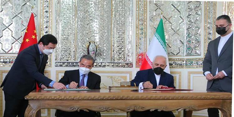 中国与伊朗签署25年合作协议,石材未来的前景如何?