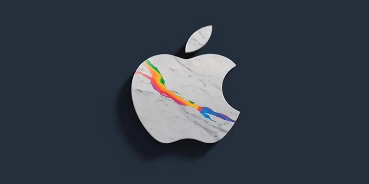 苹果:在意大利开店,LOGO还是用大理石好