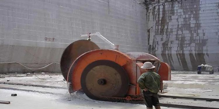 1.3億起!甘肅榆中儲量超5000萬立方米花崗巖礦出讓