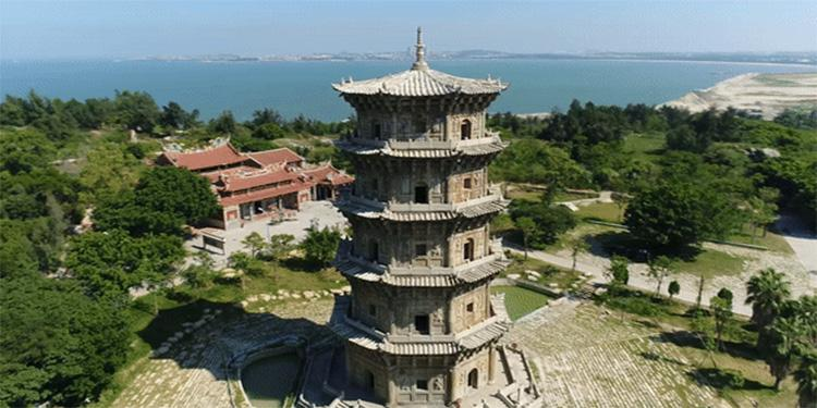 祝賀泉州申遺成功!數百年的石材見證宋元中國這一世界海洋商貿中心!