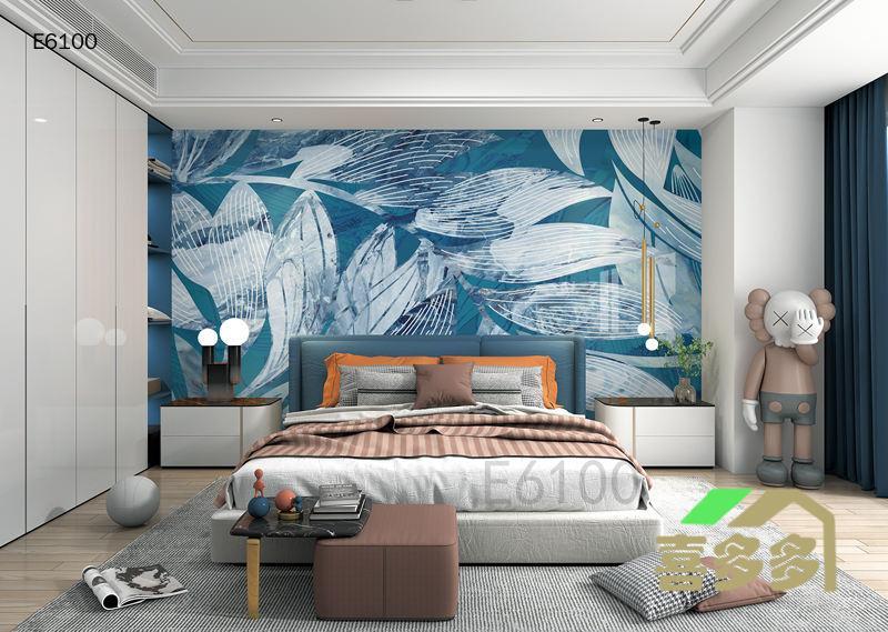 卧室背景  E6100