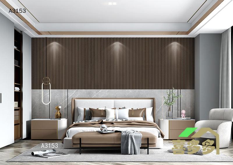 卧室背景  A3153