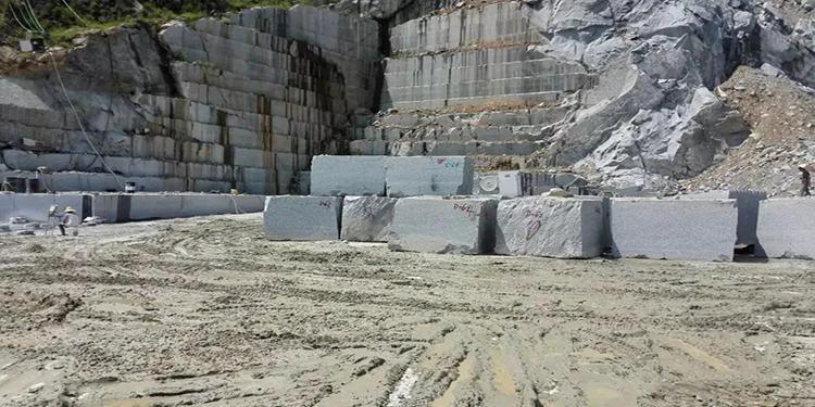 17.75亿,河南郏县两宗建筑石料用灰岩矿成功出让