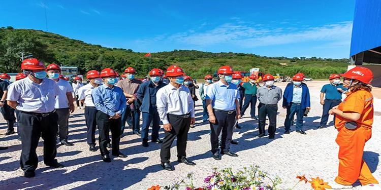 辽宁省新建矿山将100%达到绿色矿山建设要求,加快推进已有矿山转型升级