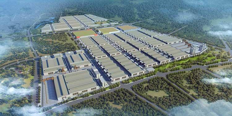 抢抓双城经济圈发展新机遇--永川环球锦标石材城,即将启幕!