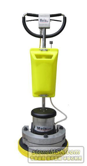 供应石材晶面护理机