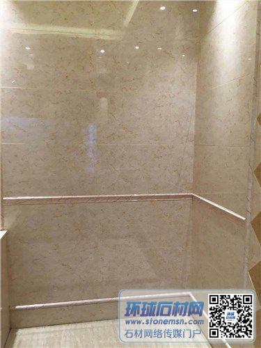 马尾卫生间瓷砖美缝