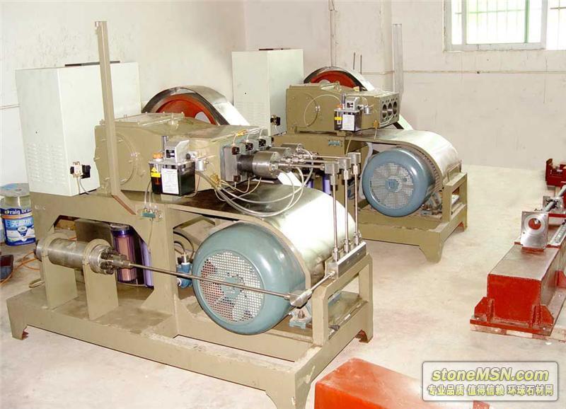 石材机械配件