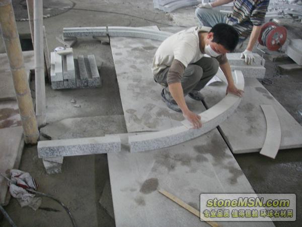 石材雕刻 (2)
