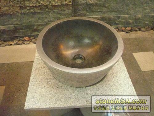 海南黑洗手盆1