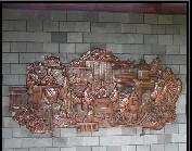 供应雕塑工程网,城市雕塑-【上海古夏】