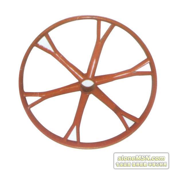 6支水管焊轮