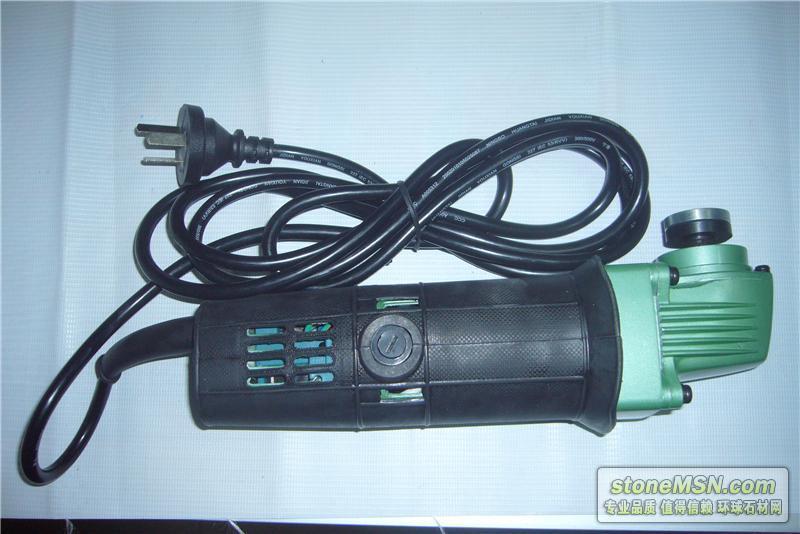 SIM-QS02-100B绿色泉盛角磨机