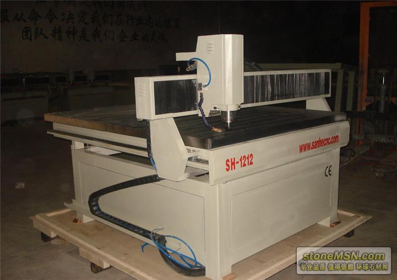 石材加工机械