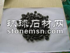 供应真光黑扁石P-0053