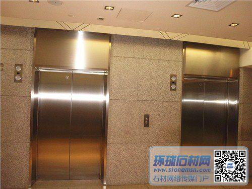 云南专用电梯门套