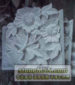 雕刻浮雕,漢白玉浮雕的價格