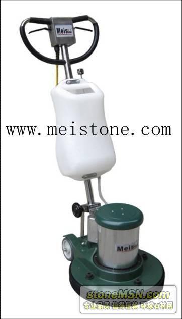 山东供应多功能石材晶面护理机