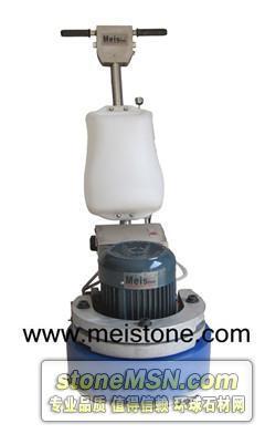广州供应5.5P重型石材翻新护理机