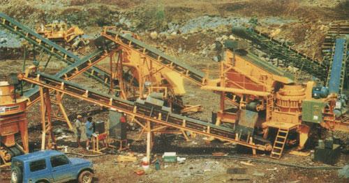 供应碎石机,扬天锤式碎石机,碎石生产线,铁路碎石设备价格