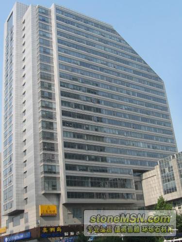 上海金鹰大厦1