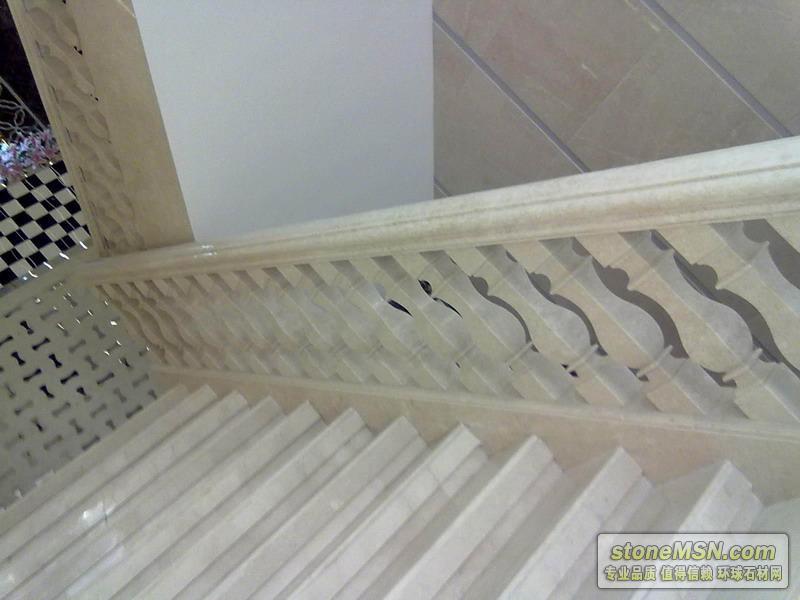 石材楼梯栏杆