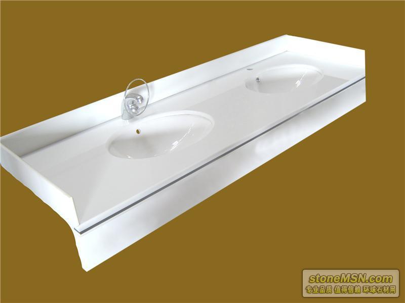 专业加工石材卫浴