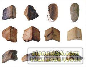 盘古拐角石,大通石,乱石,散石,文化石