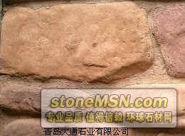 砂岩石,古岩石,文化石,人造石